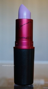 MAC Viva Glam Nicki 2