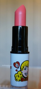 MAC Betty Bright (Betty)--satin finish