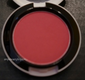 MAC Prom Princess (Veronica)--satin finish