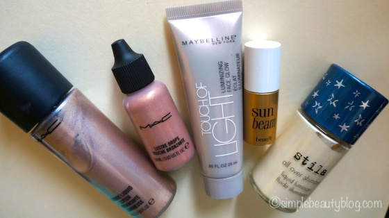 Liquid Illuminators, My Collection