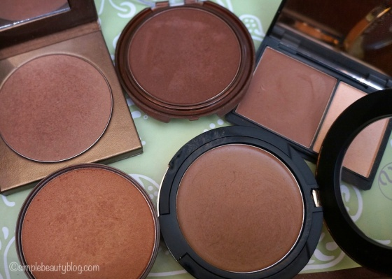 Brown Girl Friendly Bronzers