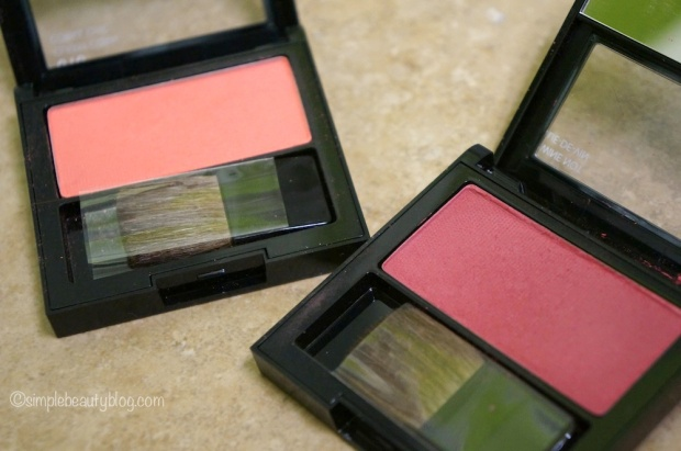 Revlon Blushes in Classy Coral & Wine Not