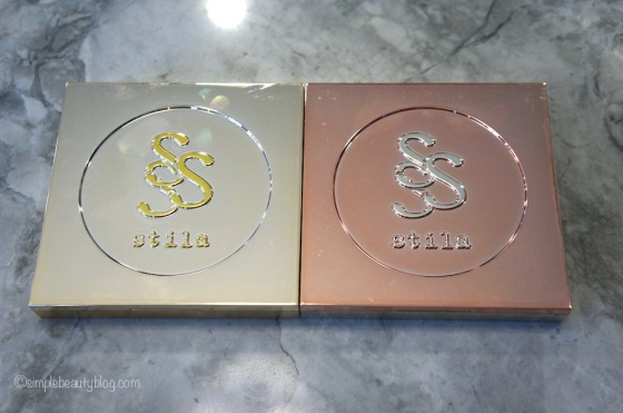 Stila Eyes Are The Window Palettes